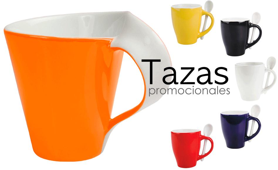 Articulos Promocionales Bebidas - taza ceramica