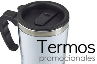 Articulos Promocionales Bebidas - thermos promocionales