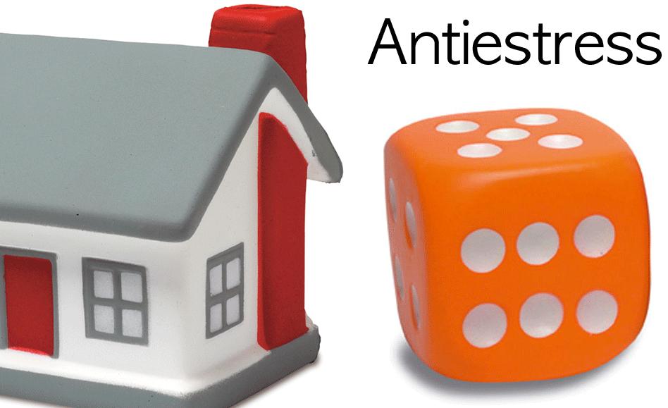 PELOTA ANTIESTRESS