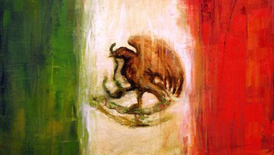 Dia de la Constitucion Mexicana