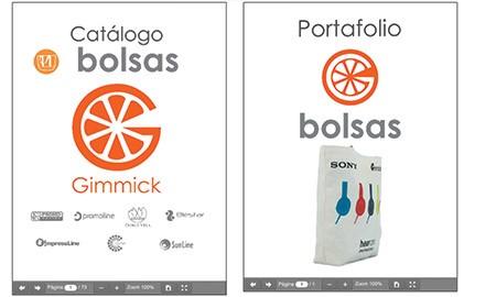 Artículos Promocionales Textiles. Bolsas  bc943eed01c