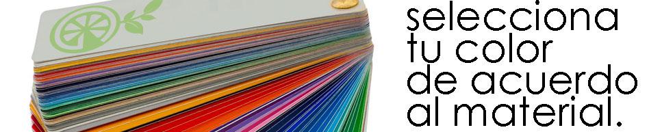 colores promocionales