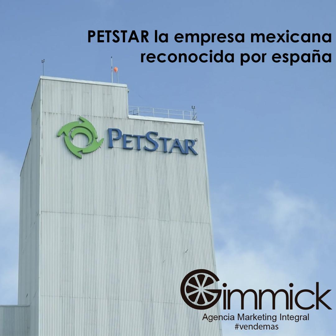 Reconocen en España a empresa mexicana como una de las mejores del mundo
