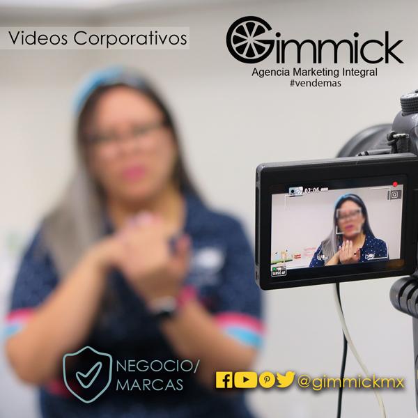 video corporativo BocaSana