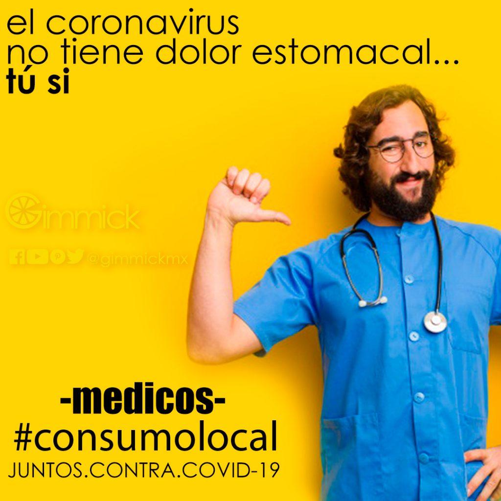 consumo local