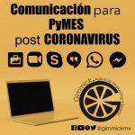 Comunicacion PyMES post COVID19