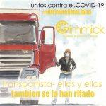Transportistas-COVID-19