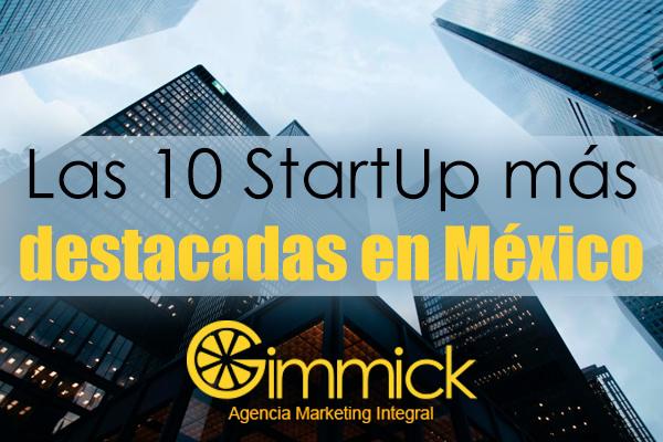 mejores empresas mexicanas