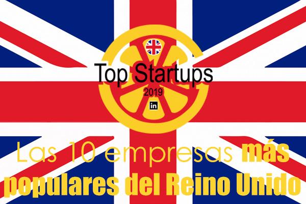 Empresas de Reino Unido