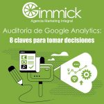 Auditoría de Google Analytics: 8 claves para tomar decisiones