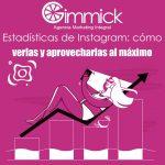 Estadisticas de Instagram: como verlas y aprovecharlas al maximo