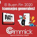 El Buen Fin 2020 – Consejos
