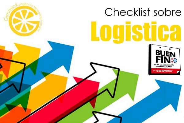 Buen Fin Logistica