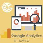 El nuevo Google Analytics