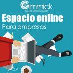 Crea un espacio online atractivo para tu empresa