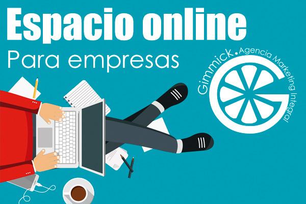 Online para empresas