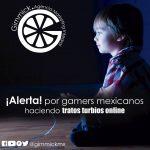 Alerta por gamers mexicanos haciendo tratos turbios online