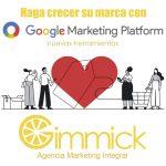 Haga crecer su marca con las nuevas herramientas de Google marketing platform