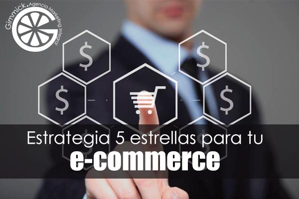 e-commerce 5 estrellas