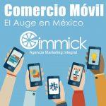 El Auge del Comercio Movil en Mexico