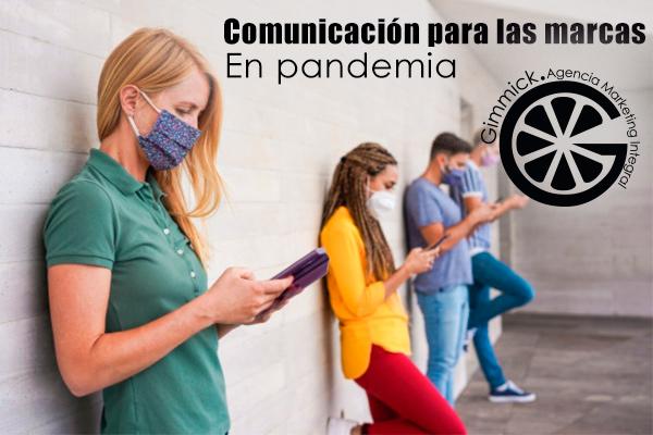 Comunicanon en pandemia