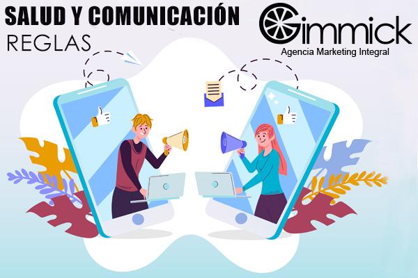 SALUD Y COMUNICACIÓN