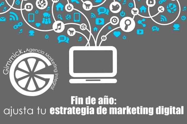 Fin de año marketing