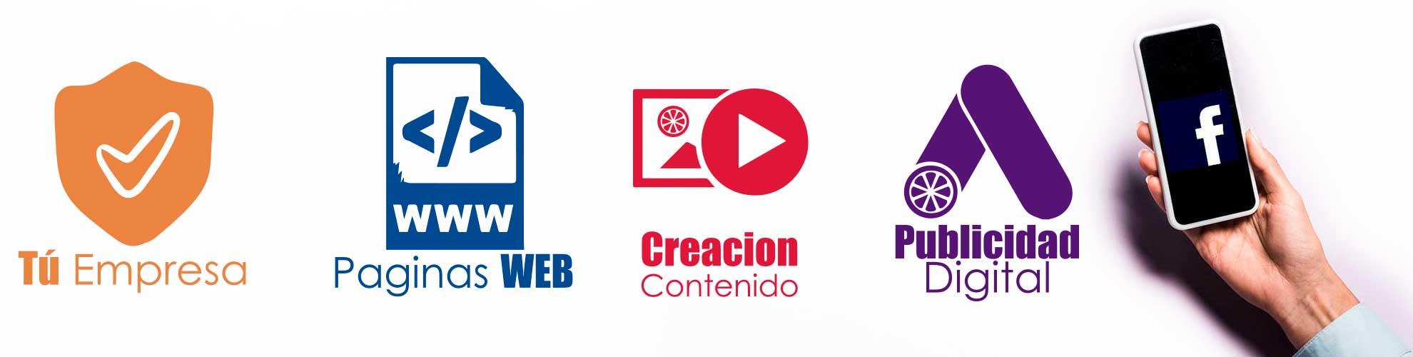 Agencia Marketing Integral