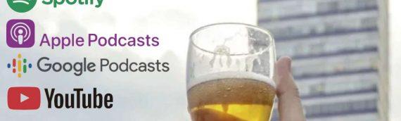 Ser empresario en la industria cervecera artesanal mexicana (Podcast Gimmick-T1.C4)