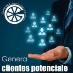 Generar clientes potenciales