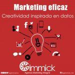 creatividad inspirada en los datos es el futuro de un marketing eficaz