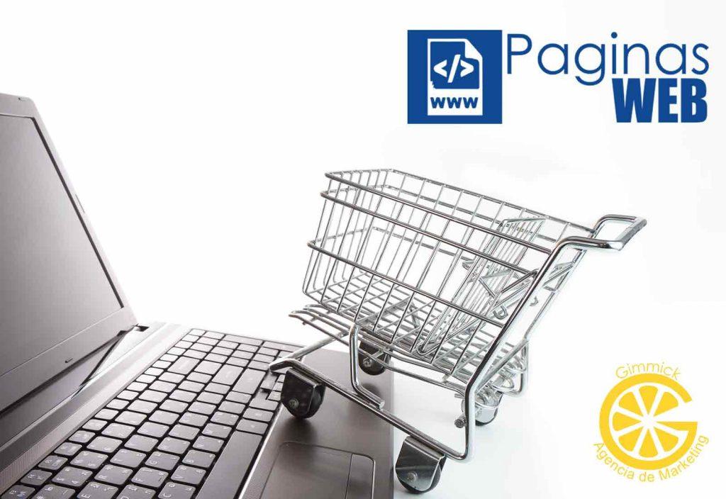 Hacemos PAginas WEB