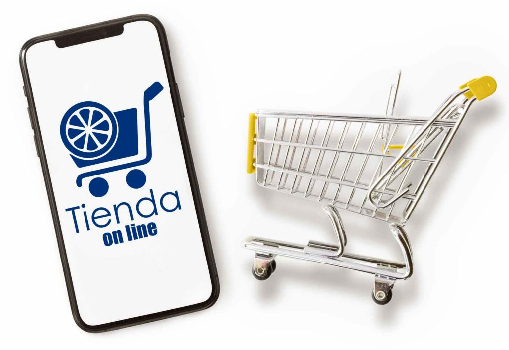 eCommerce - Tienda en Linea