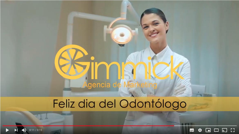 Dia del Odontólogo – quieres mas pacientes?
