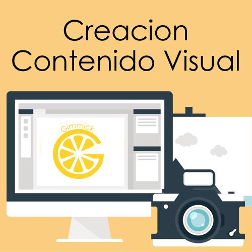 Creacion de Contenido en Facebook para Empresas -contenido en internet-Imagenes