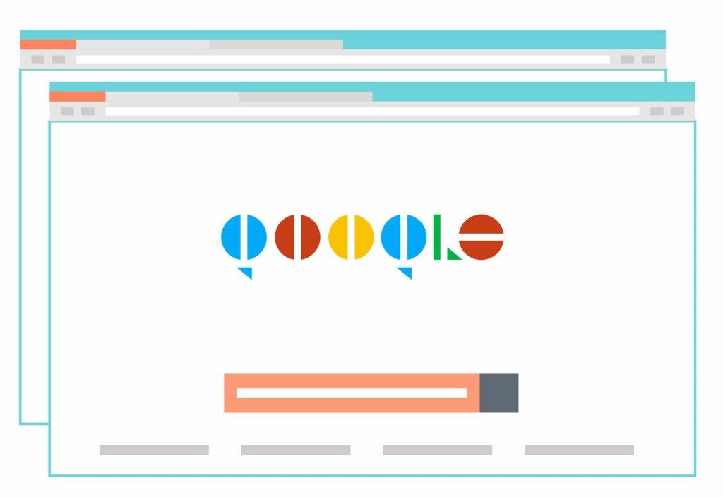 Googla Ads Gimmick