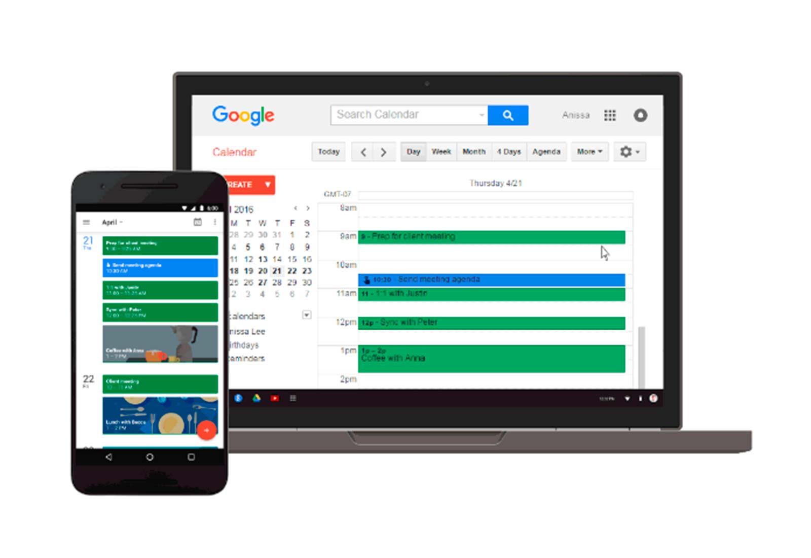google workspace ventajas