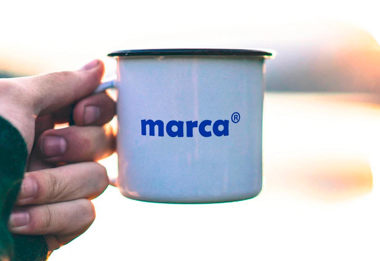 marca registrada en mexico