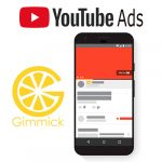 Youtube Ads – youtube para publicidad – Gimmick