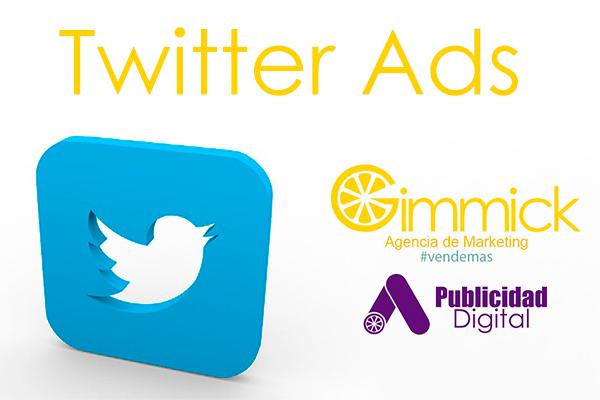ads para twitter