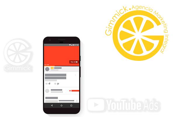 youtube para publicidad