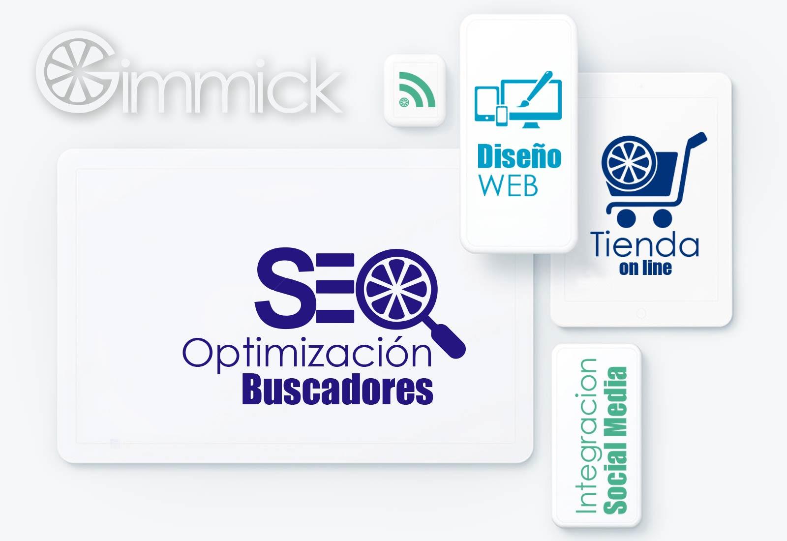 Paginas WEB para empresas