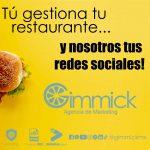 Publicidad Digital para Restaurantes