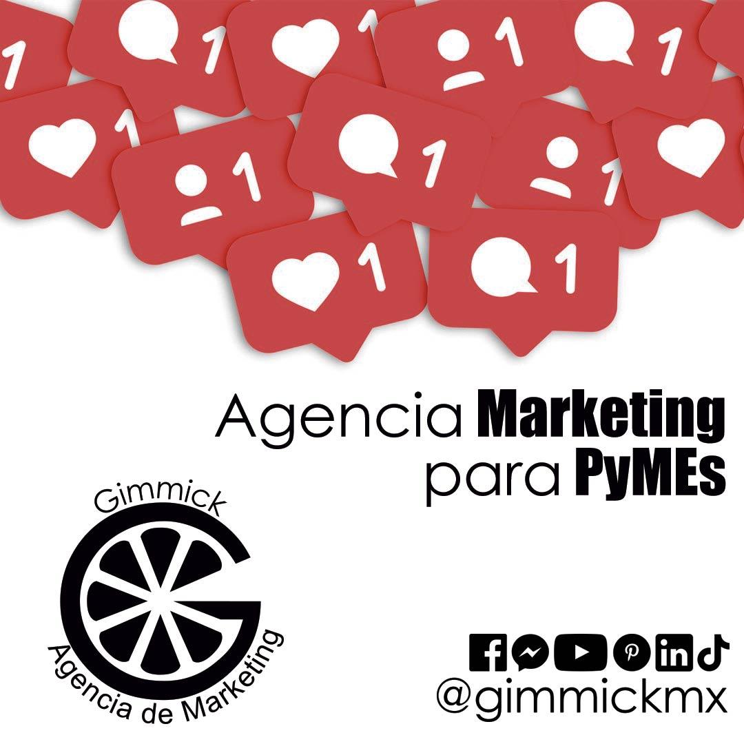 Agencia Marketing para PyMEs