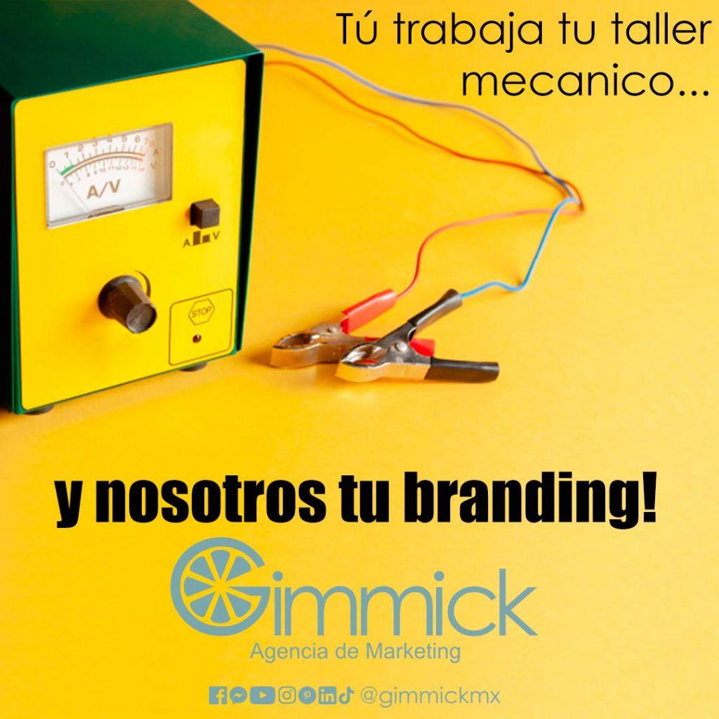 branding ventajas