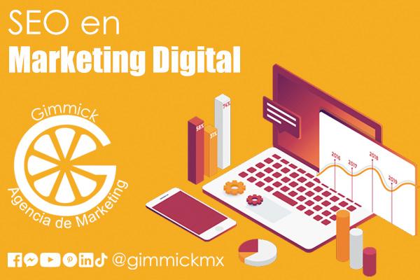 seo en marketing digital