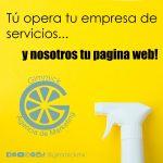 Paginas WEB Beneficios