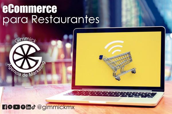 eCommerce para Restaurantes