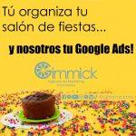 Google Ads para PyMEs