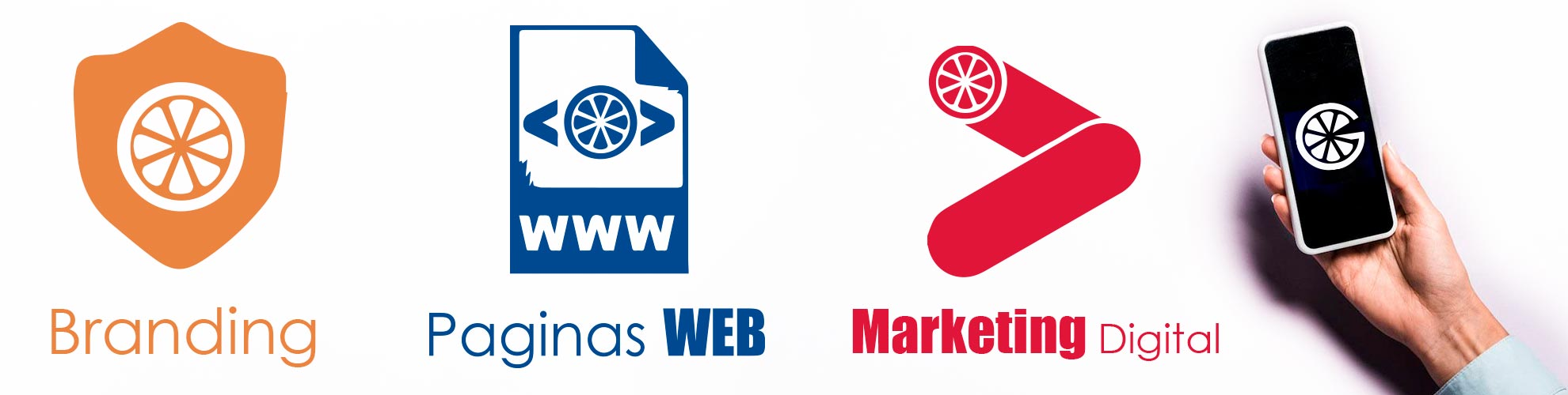 Gimmick Servicios Agencia Marketing
